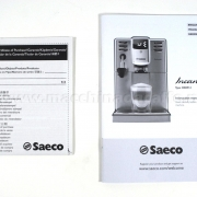 Saeco HD8194/01 Incanto accessori